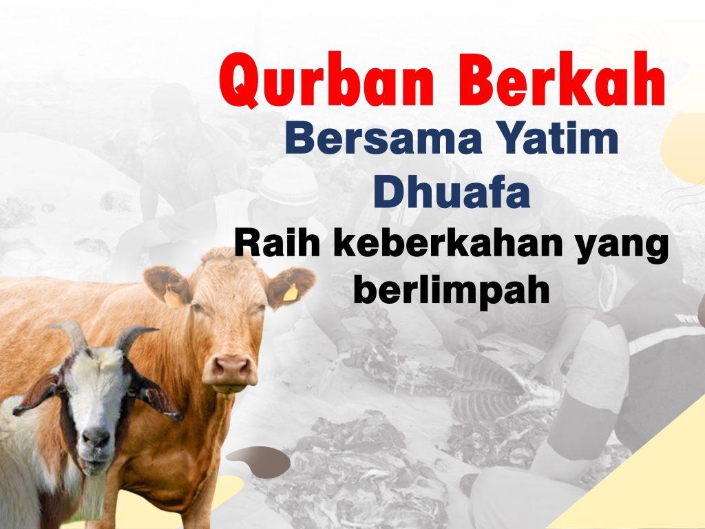 Qurbah Berkah